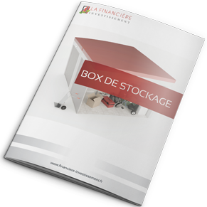 Documentation box de stockage